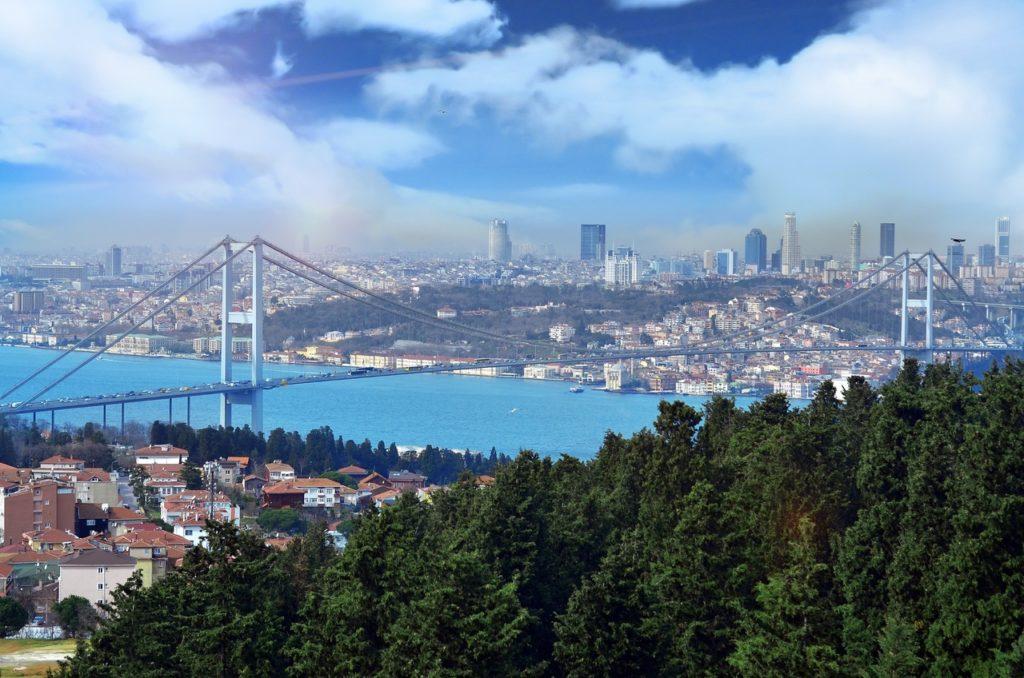 トルコイスタンブール