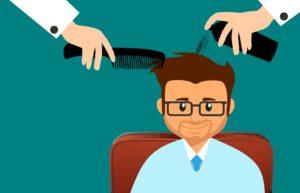 自毛植毛クリニック選びは美容院選びと一緒